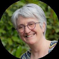 Maryse Van Dorpe kinesiologie