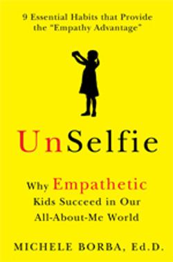 Unselfie-book