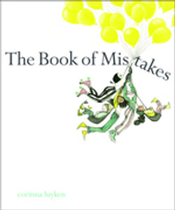 Book-Of-Mistakes