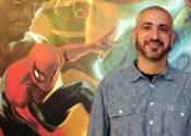 Axel Alonso, Marvel Comics
