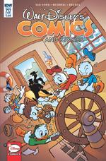 Walt-Disney-Comics-737