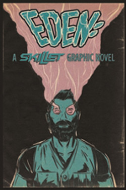Eden-graphic-novel
