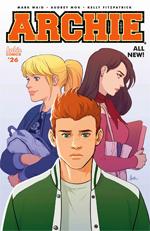 Archie-26-Cvr
