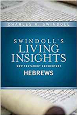 Swindoll-Hebrews