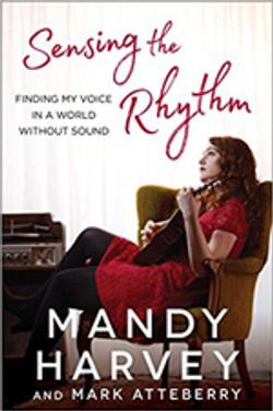 Mandy-Harvey-Book