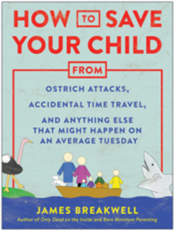How to Save Your Child form Ostrich