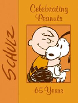 Celebrating-Peanuts-65-Years