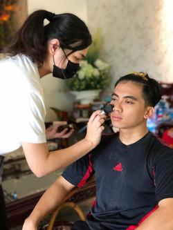 TVC Makeup | FaceStation.co