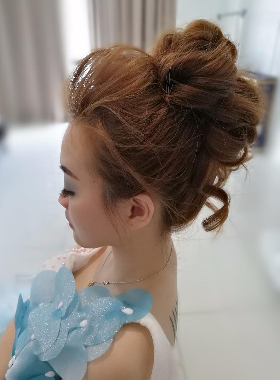 Themed Makeup