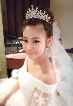 Wedding Makeup KL