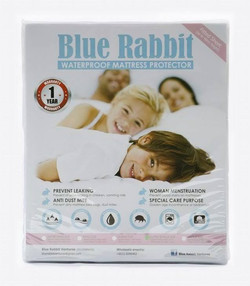 Blue Rabbit Commercial Shooting