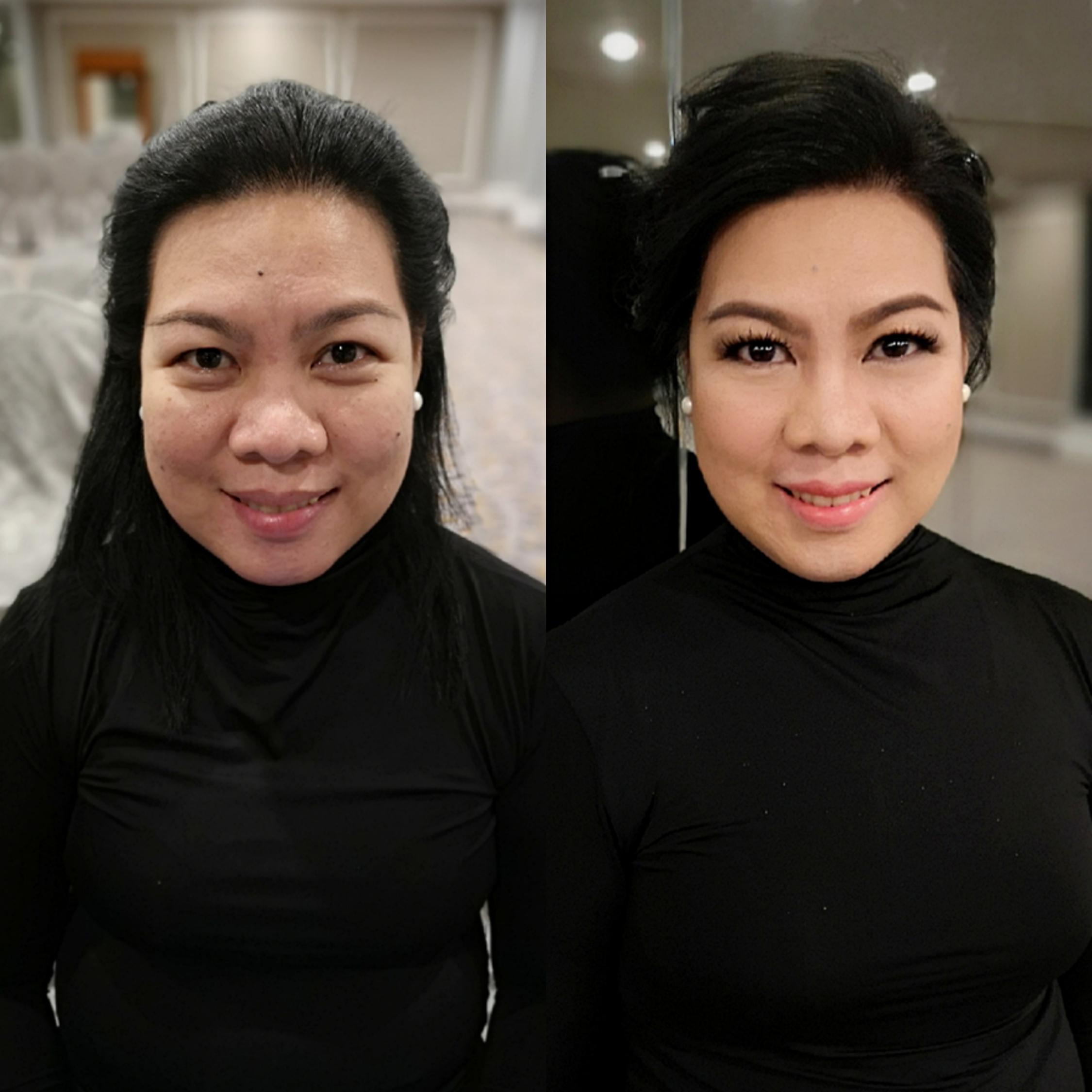 Event Makeup Service KL