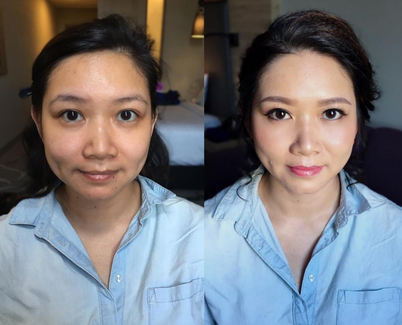 Event Makeup in KL