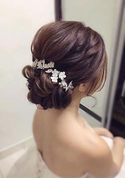 Bridal Makeup Service KL