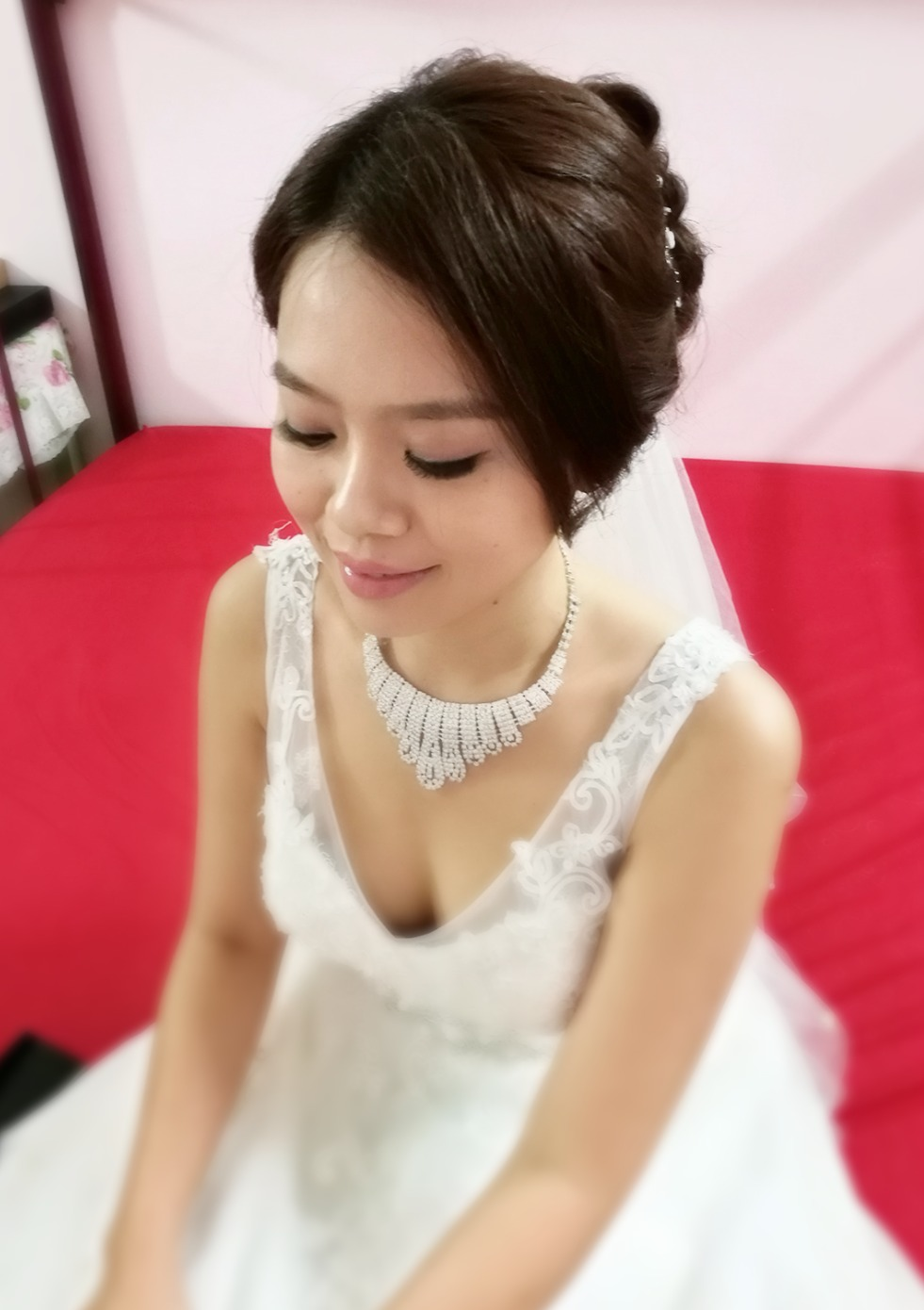 Bridal Makeup KL