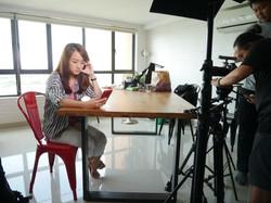 Videography Makeup | FaceStation.co