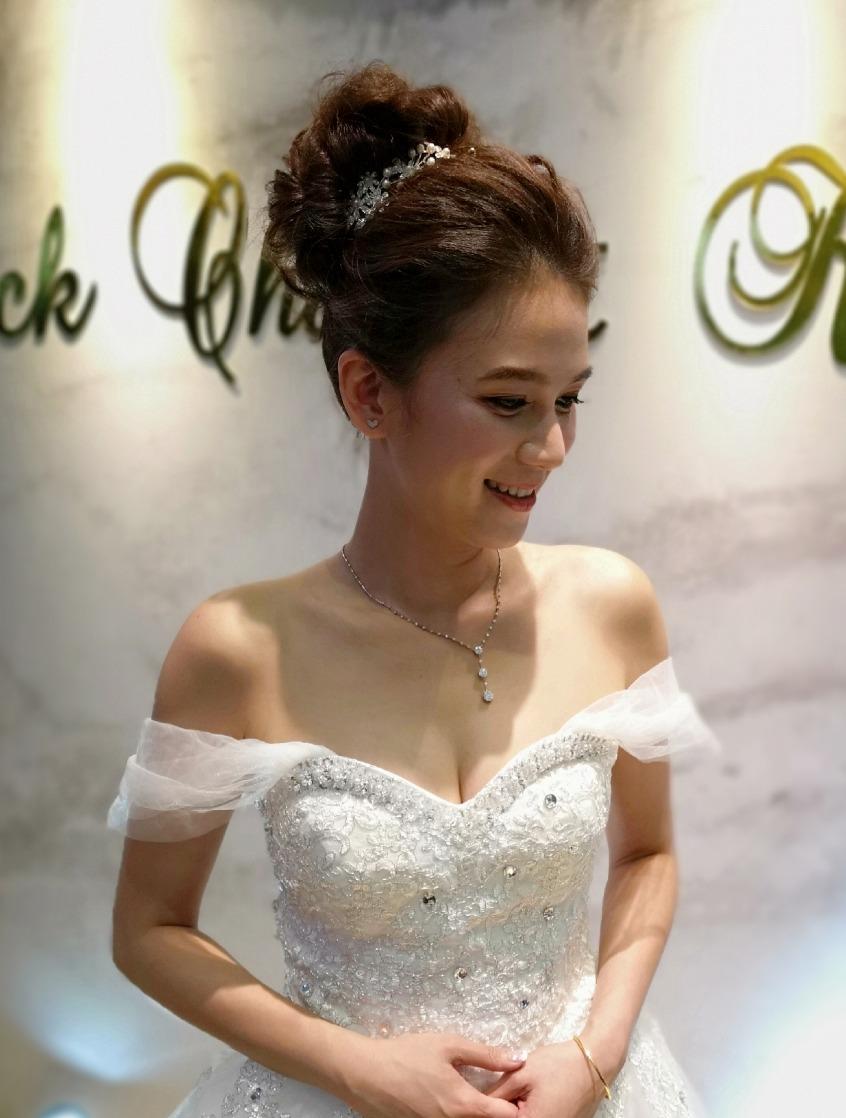 Bridal Makeup Seremban