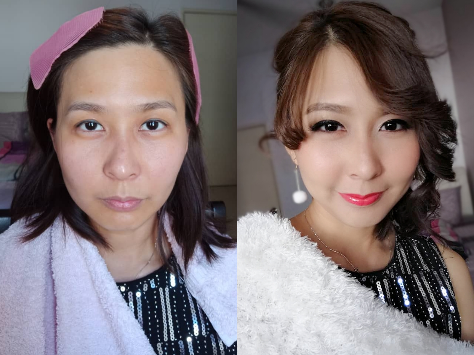 Makeup Service in KL