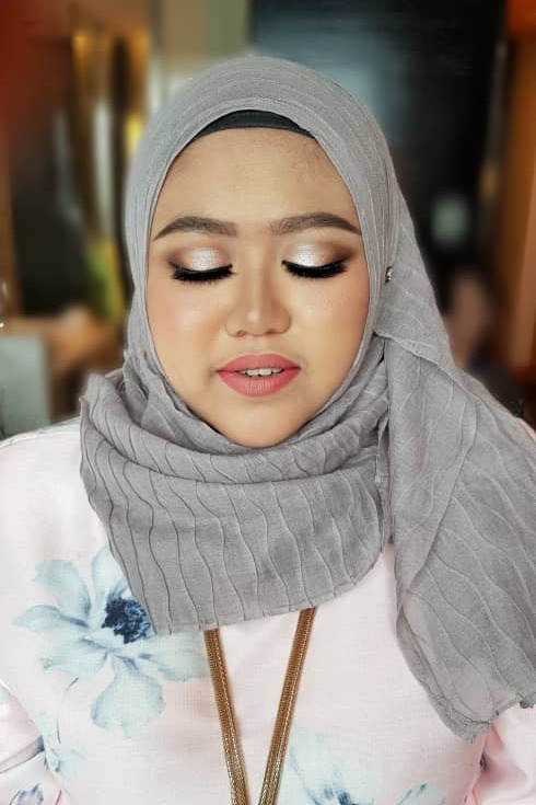 Dinner Makeup Service in KL