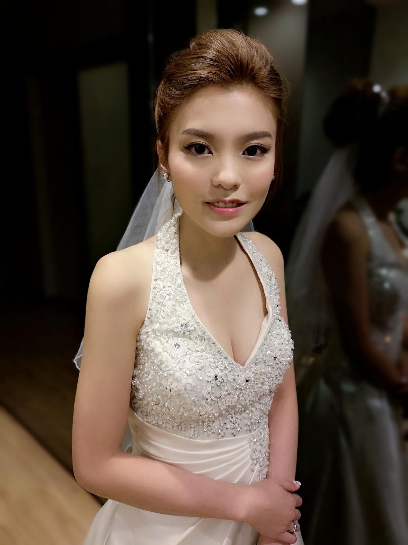 Wedding Makeup in KL