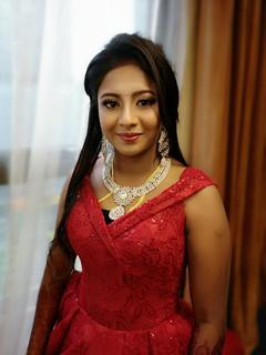Indian Makeup in KL