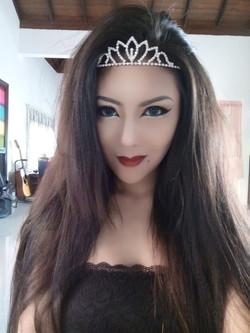 Themed Makeup KL
