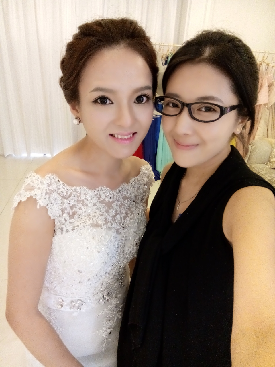 Pre-Wedding Makeup