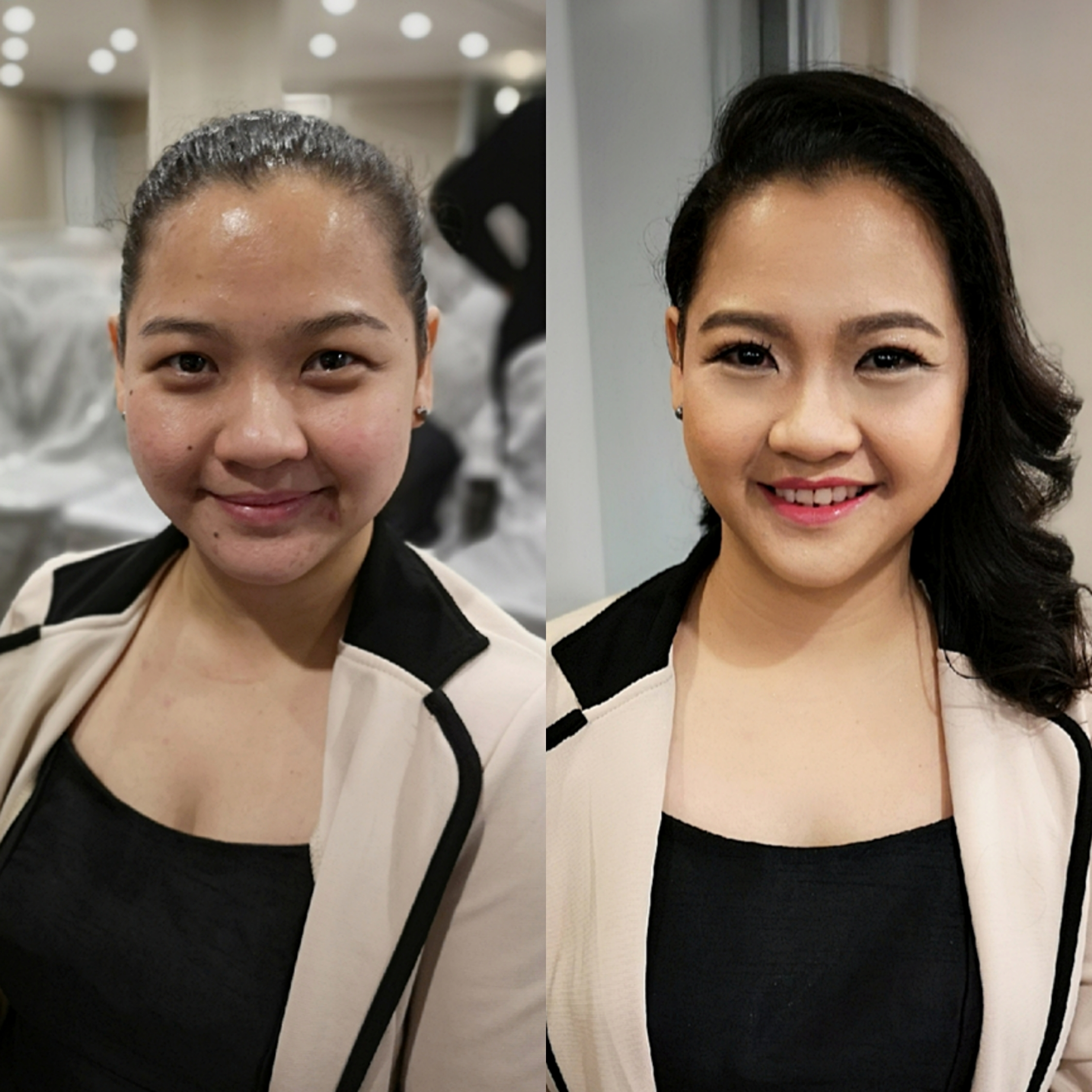 Event Makeup Service KL