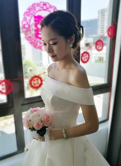 Bridal Makeup Artist KL