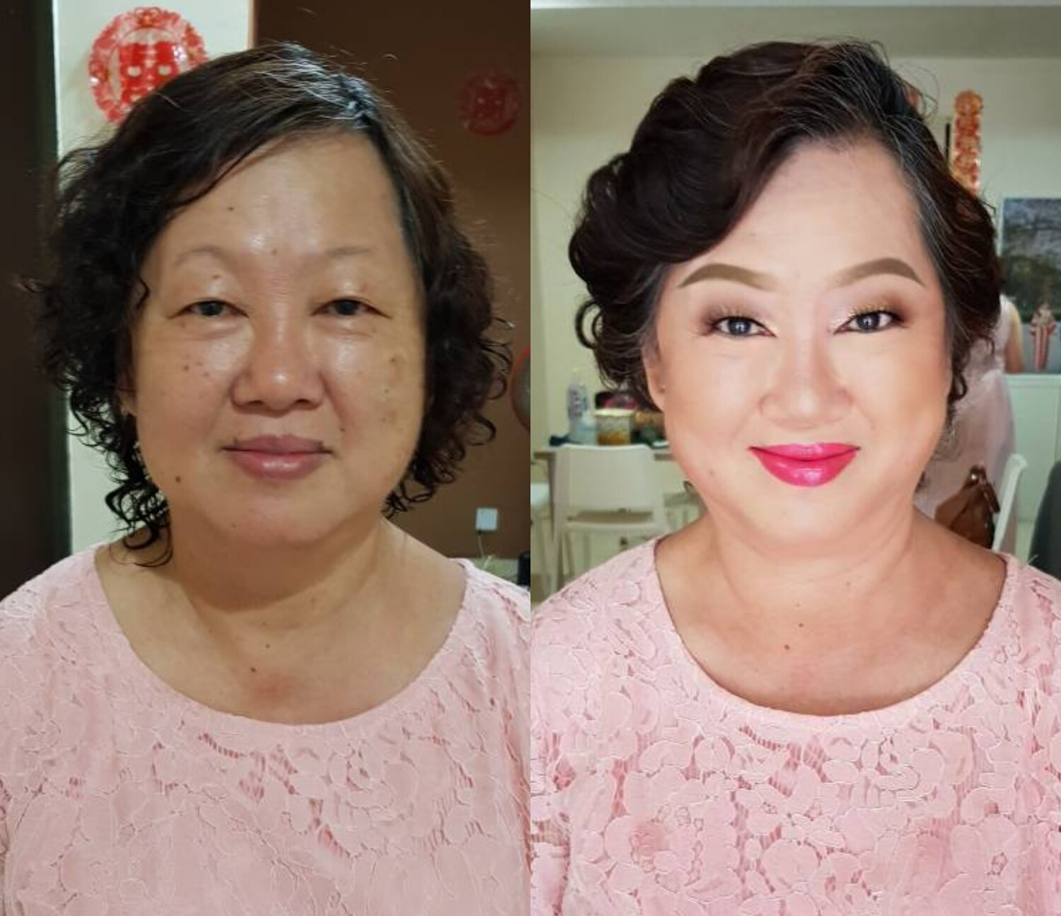 Makeup Artist in KL