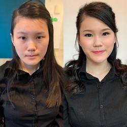 Day Makeup Service KL