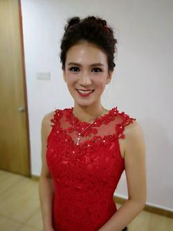 Bridal Makeup Malaysia