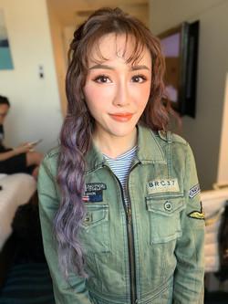 HK Artist - Karen Yip