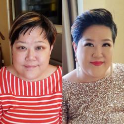 Dinner Makeup Services in KL
