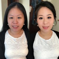 ROM Makeup in KL