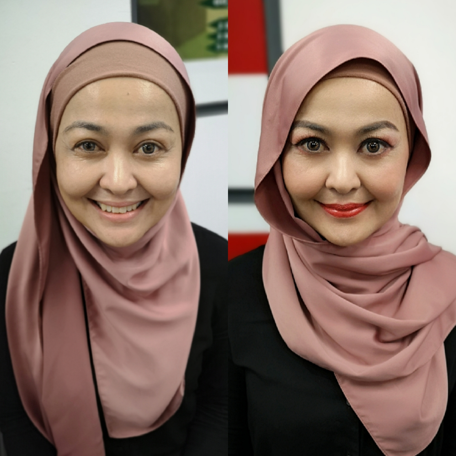 Theme Makeup Service KL