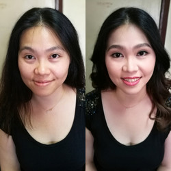 Photography Makeup in KL