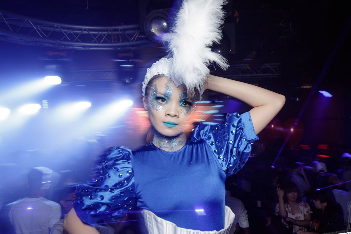 Absolut Uncover Launching | PlayClub