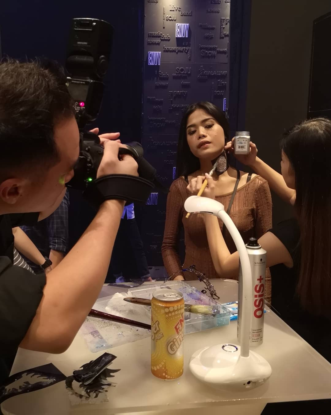 Absolut Uncover Event | Envy KL