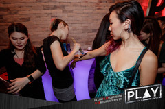 Absolut Uncover Launching Event Malaysia in Play Club KL