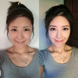 Day & Dinner Makeup
