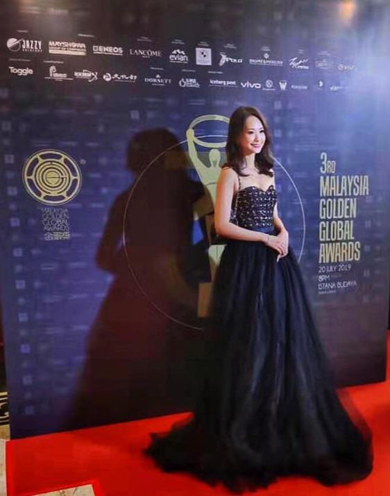 2019馬來西亞金環獎