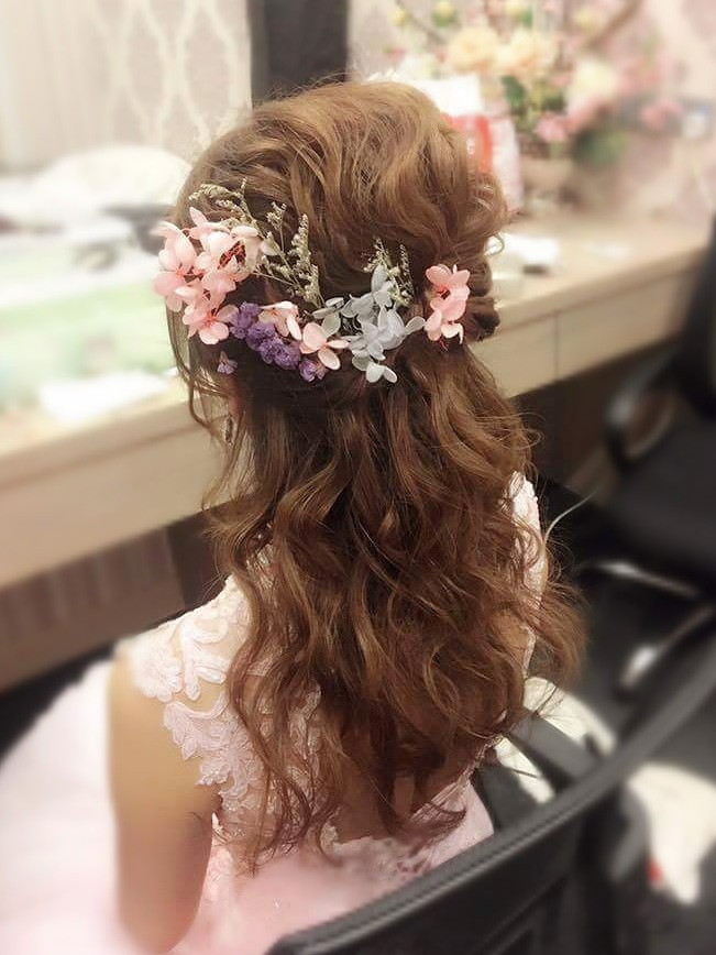 Bridal Makeup Melaka