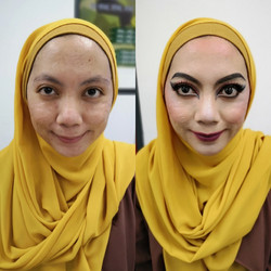 Theme Makeup Service KL