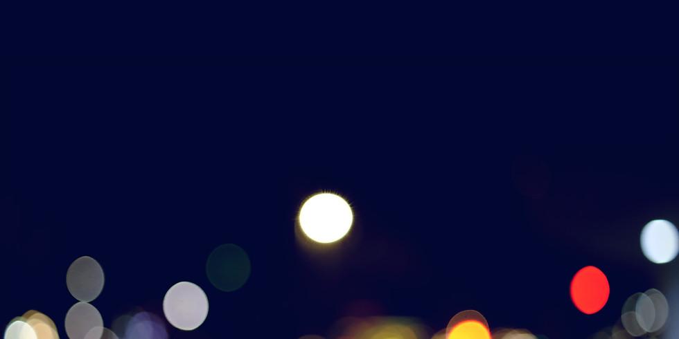 Nachtfotografie in Oldenburg