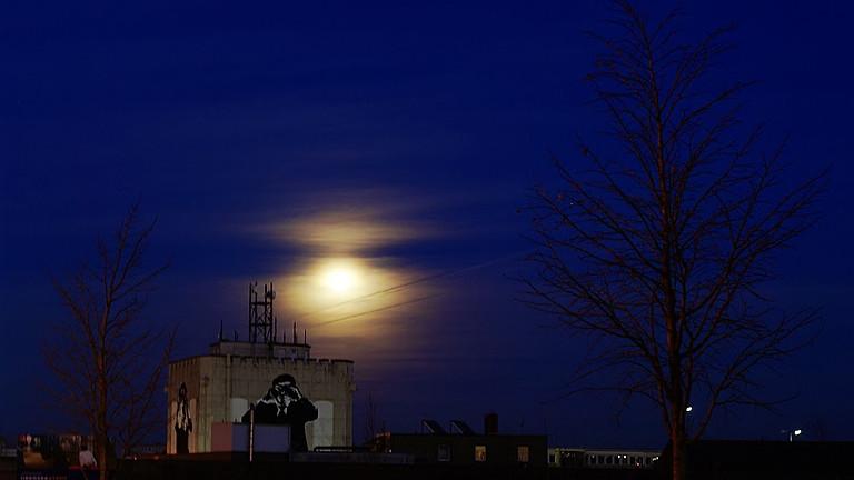 Einzelcoaching -  Nachtfotografie