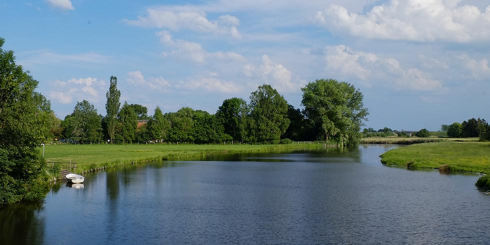 Landschaftsfotografie: Das Oldenburger Land
