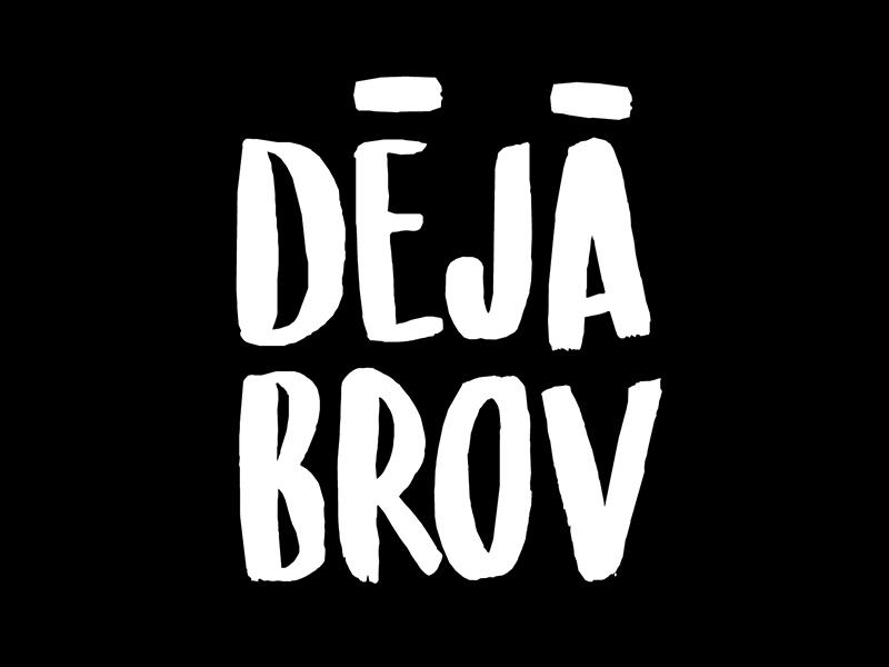 Deja Brov