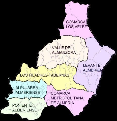 464px-Almeri%CC%81a_-_Mapa_municipal_Com