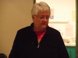 Patti Peterson
